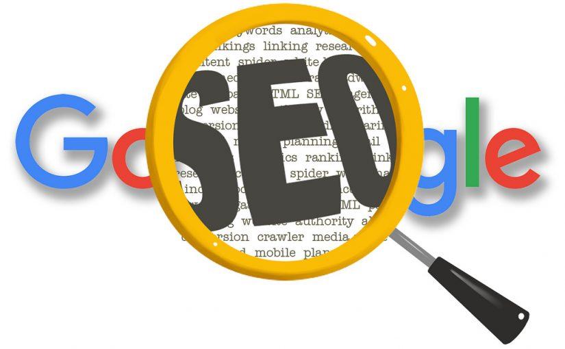 L'importance de bien référencer son site sur les moteurs de recherches