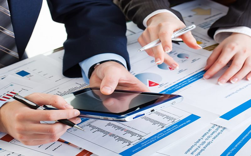 Les points forts d'une externalisation comptable